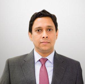 Kuldeep Jain - Founder & MD