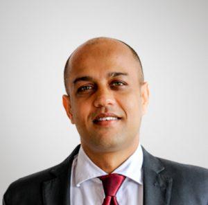 Nitai Vijay - Senior Vice President - Finance