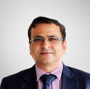 Ritesh Singhi - Chief Procurement Officer