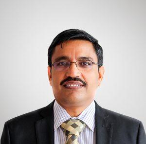 Umakant Shende - Chief Operating Officer