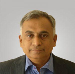 Ravindra Vipra -Head of Farm Infra Development