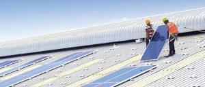 Maintenance of Solar Power Systems