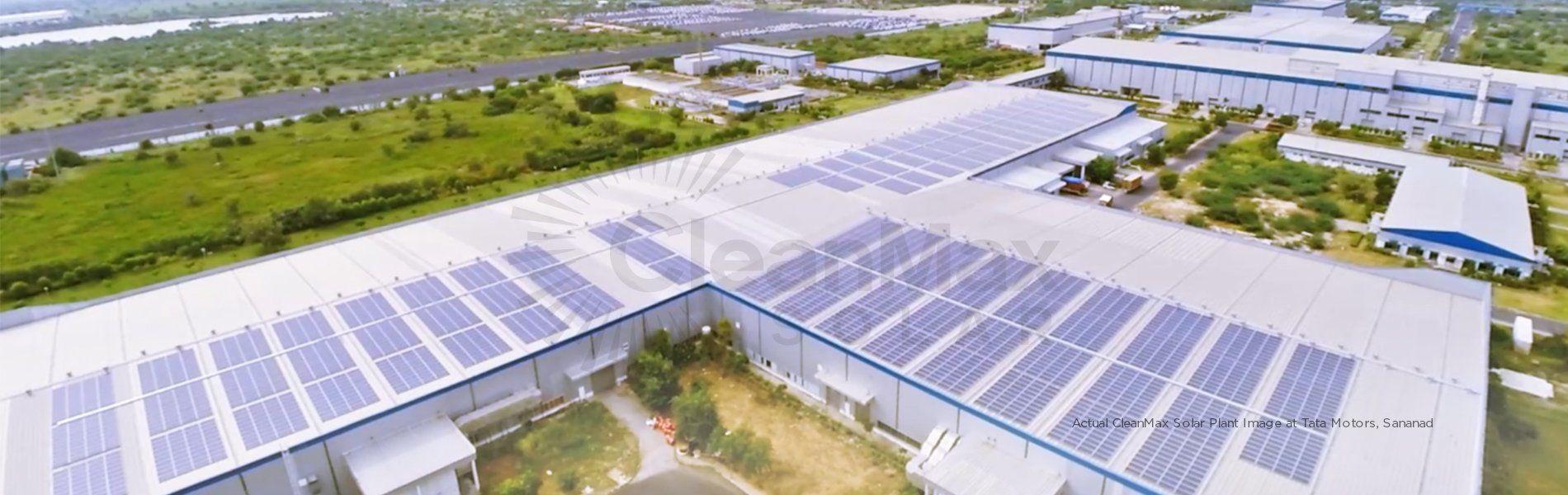 IIT BHU Rooftop Solar Power Plant